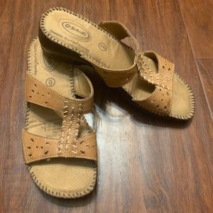 Dr Scholls Sandals